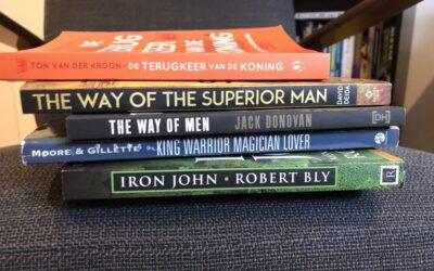 5 Boeken voor gezonde masculiniteit