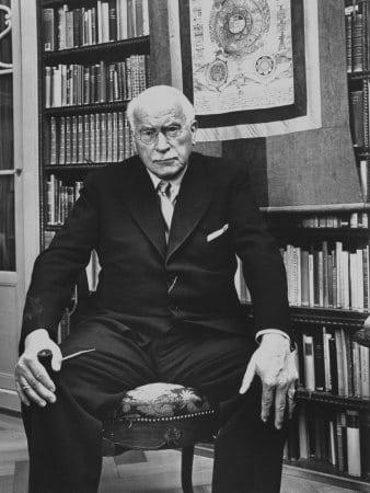 Carl Jung Archetypen