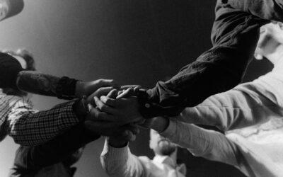 Wat is een mannengroep of mannencirkel?